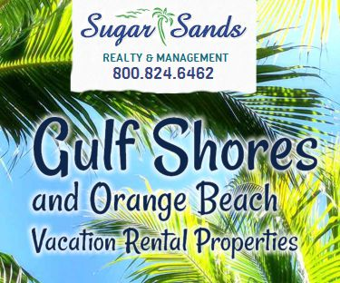 Sugar Sands Vacation Rentals