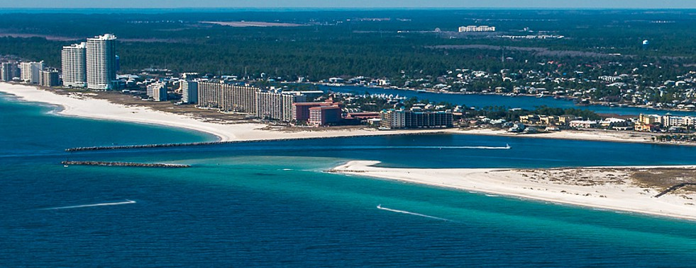 Orange Beach Florida Hotels